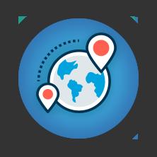 Cerca su Google (e Bing) da un'altra posizione <br> e vedi i risultati locali