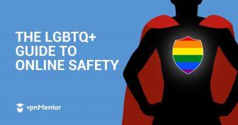 La maggior parte delle persone LGBTQ è esposta a cyberbullismo. Ecco come rimanere sicuri online