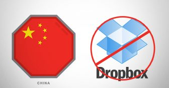 Come accedere a Dropbox in Cina