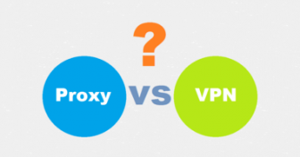 Proxy e VPN – Capire la differenza