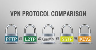 Protocolli VPN a confronto: PPTP vs. L2TP vs. Open