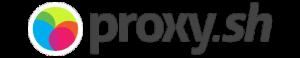Vendor Logo of Proxy.sh