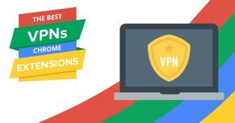 Le migliori estensioni VPN per Chrome [Aggiornamen