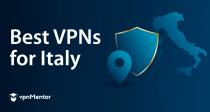 Le 5 migliori VPN in Italia per streaming e velocità del 2021