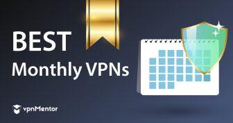 Le 5 migliori VPN con pagamento mensile nell'2020 (buone ed economiche)