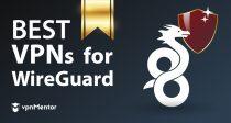 Le migliori VPN che supportano WireGuard [aggiornato al 2021]