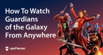 Guarda Guardiani della Galassia ovunque nel 2021